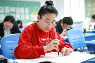 东二小学切实推进语言文字规范化v国际国际逸小学天津阳图片
